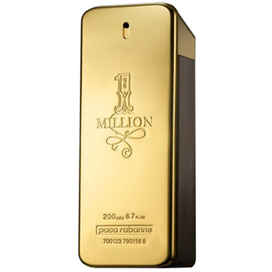 Paco Rabanne 1 Million Men Edt 200 ml Erkek Parfümü