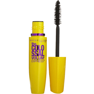 Maybelline Volum'  Express Colossal Mascara Kahverengi