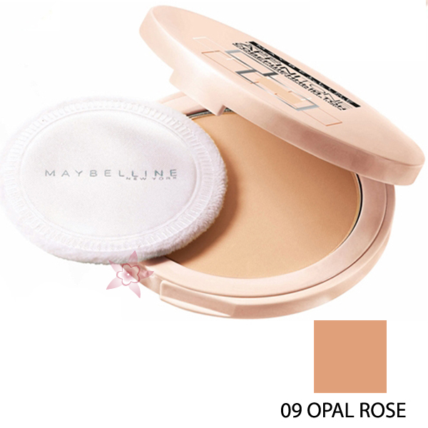Maybelline Affinitone Pudra 09