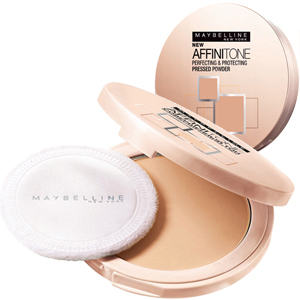 Maybelline Affinitone Pudra
