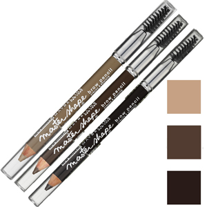 Maybelline Master Shape Brow Pencil Kaş Kalemi