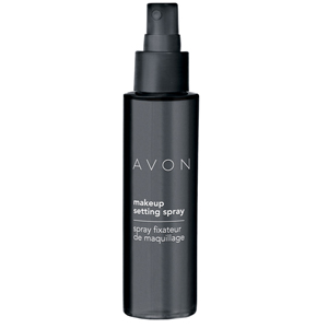 AVON Makeup Setting Spray Makyaj Sabitleyici Sprey 125 ml