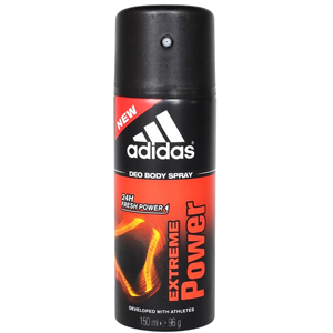 Adidas Extreme Power Deo Body Spray