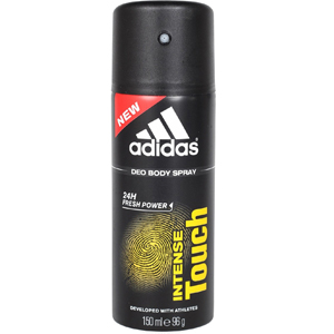 Adidas Intense Touch Deo Body Spray