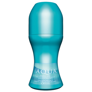 AVON Aqua For Him Antiperspirant Roll-On Deodorant 50 ml
