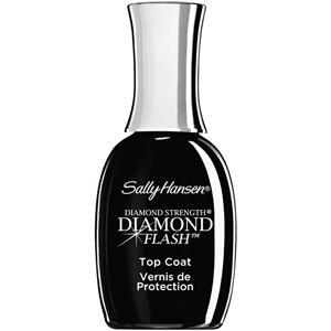 Sally Hansen Diamond Flash 60 sn'de Oje Kurutucu Soyulma Engelleyici Cila