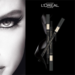L'Oréal Superliner Silkissime Eyeliner