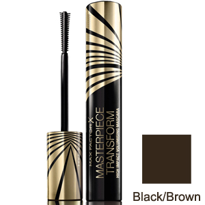 Max Factor Masterpiece Transform High Impact Volumising Mascara Kahverengi
