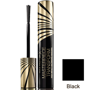 Max Factor Masterpiece Transform High Impact Volumising Mascara Siyah