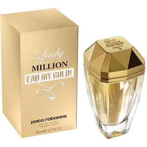 Paco Rabanne Lady Million Eau My Gold Edt 80ml Bayan Parfümü