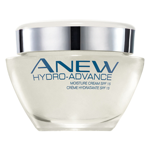 AVON Anew Hydro Advance Nemlendirici Krem SPF15 50 ml
