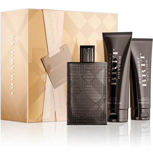 Burberry Brit Rhythm For Him Edt 100 ml Erkek Parfüm Seti