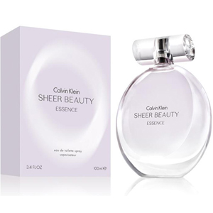 Calvin Klein Sheer Beauty Essence Edt 100 ml Bayan Parfümü