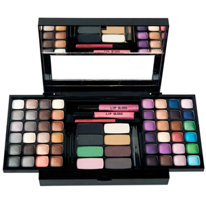 NYX  Soho Glam Collection Makyaj Seti