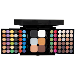 NYX  Eye Shadow Palette Makyaj Seti