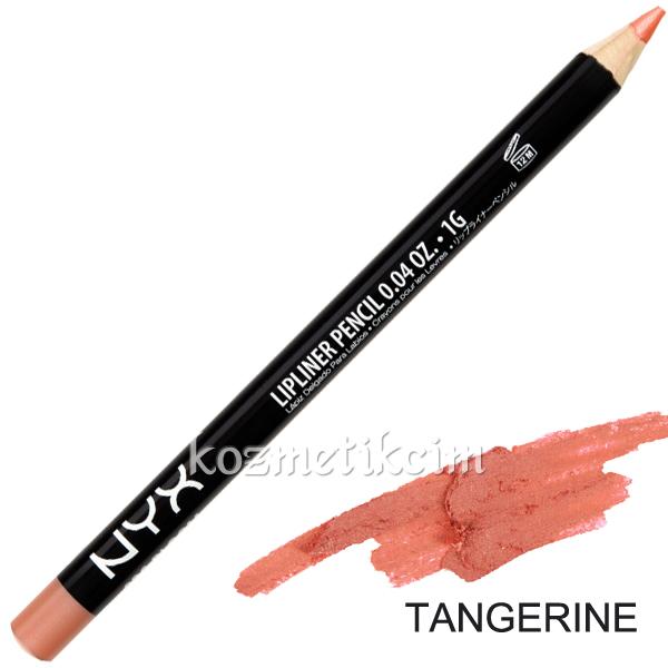 Kalıcı dudak kalemi Nyx SLLP 25