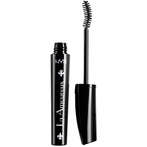 NYX  Boudoir Mascara Collection La Amoureux - Siyah