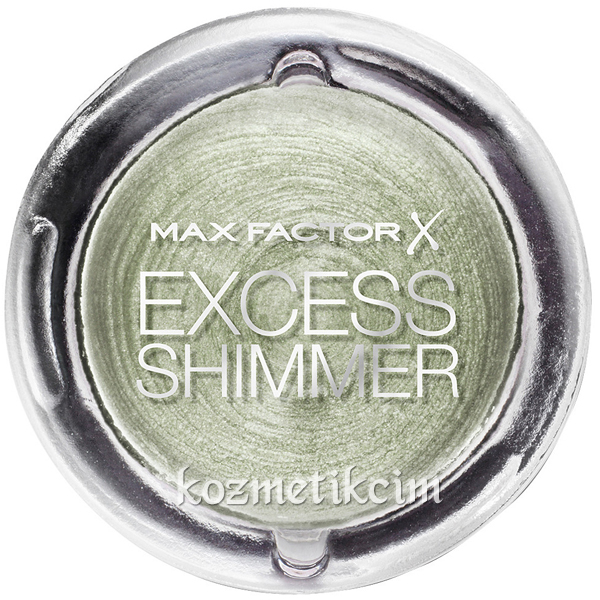 Max Factor Excess Shimmer Jel Far 10 Pearl