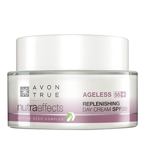 AVON Nutra Effects Ageless Multi Action Yaşlanma Karşıtı Gündüz Kremi SPF20 - 50ml