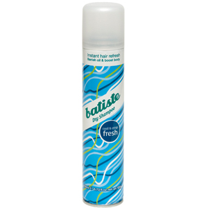 Batiste Fresh Kuru Şampuan 200 ml