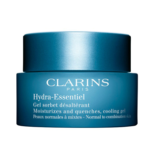 Clarins HydraQuench Cream-Gel 50 ml Normal ve Karma Ciltler İçin