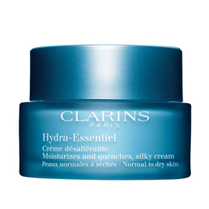 Clarins HydraQuench Cream 50 ml Normal ve Kuru Ciltler İçin