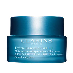 Clarins HydraQuench Cream SPF 15 50 ml Normal ve Kuru Ciltler İçin