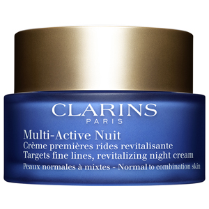 Clarins Multi-Active Night Youth Recovery Cream 50 ml Kuru Ciltler İçin