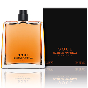 Costume National Soul Natural EDP 100 ml Unixex Parfüm
