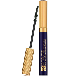 Estée Lauder Double Wear Zero-Smudge Lengthening Mascara Siyah