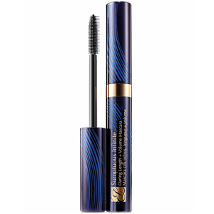 Estée Lauder Sumptuous Infinite Daring Length + Volume Mascara Black