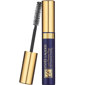 Estée Lauder Lash Primer Plus Full Treatment Formula Maskara Siyah