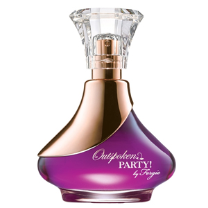 AVON Outspoken Party by Fergie 50 ml EDP Bayan Parfümü