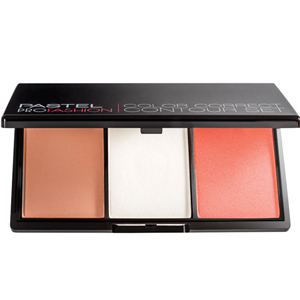 Pastel Profashion Color Correct Contour Set