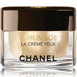 Chanel Sublimage La Creme Yeux Göz Kremi 15 ml