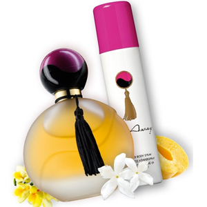 AVON Far Away Edp 50ml Bayan Parfümü 2 li Set