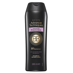 AVON Advance Techniques Absolute Perfection BB Şampuan - 250ml