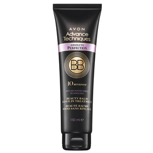 AVON Advance Techniques Absolute Perfection BB Beauty Durulanmayan Saç Balmı - 150ml