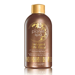 AVON Planet Spa Indulgent Kremsi Banyo Köpüğü - 250 ml