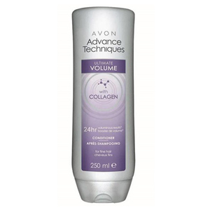 AVON Advance Techniques Ultimate Volume Hacim Veren Saç Kremi - 250ml