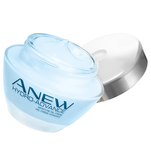 AVON Anew Hydro-Advance Nemlendirici Jel Krem 50 ml