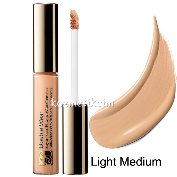 Estée Lauder Double Wear Stay-in-Place Flawless Wear Concealer SPF 10 Light Medium