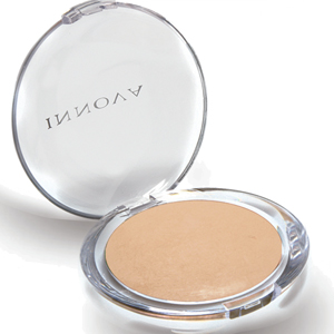 Innova Transparent Powder Şeffaf Pudra