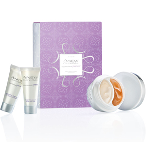 AVON Anew Clinical Infinite Lift Koleksiyonu Hediye Seti