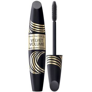 Max Factor Velvet Volume False Lash Effect Maskara Siyah