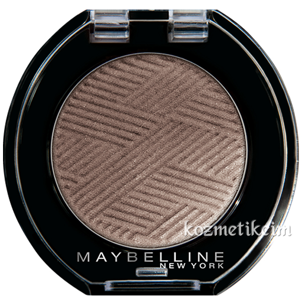 Maybelline Color Show Tekli Far 05 Chic Taupe