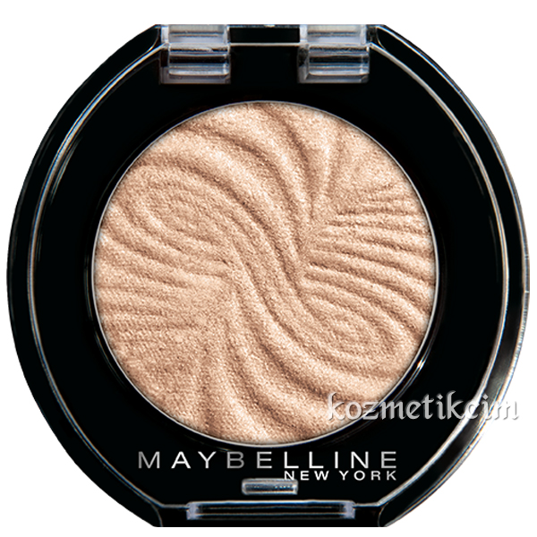Maybelline Color Show Tekli Far 13 Sultry Sand