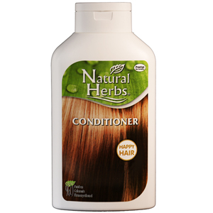 Natural Herbs Conditioner Saç Bakım Kremi