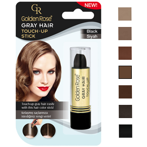 Golden Rose Gray Hair Touch-Up Stick Saç Beyaz Kapatıcı