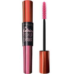 Maybelline The Falsies PUSH UP DRAMA Maskara Siyah